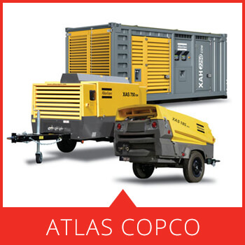 Used commercial air compressors for sale