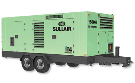 Used Sullair Air Compressors For Sale | Sullair Air Compressor Dealers